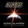 Mars: Sonic Sunrise with bonus DVD (2003)
