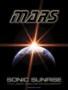 Mars Sonic Sunrise Poster