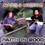 Mars and Mystre: Faith in 2000